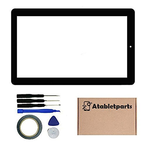 Atabletparts Touch Screen Digitizer Replacement for RCA 11 Maven Pro RCT6213W87 11.6 Inch Tablet