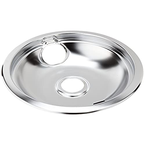 how to change ge electric stove drip pans