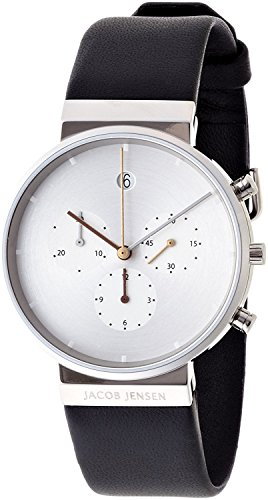 JACOB JENSEN watch 606 men's [regular imported goods]