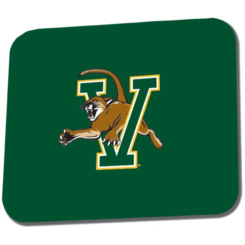 Vermont Full Color Mousepad 'Official Logo' by CollegeFanGear