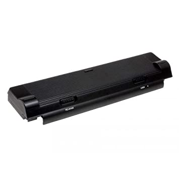 Batería para Sony/R Vaio VGN-P530H negra, 7,4 V, Li-Polymer, [-Batería para ordenador portátil y Notebook]: Amazon.es: Informática
