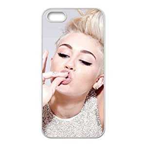 Personality cool woman Cell Phone Case for iPhone 5S