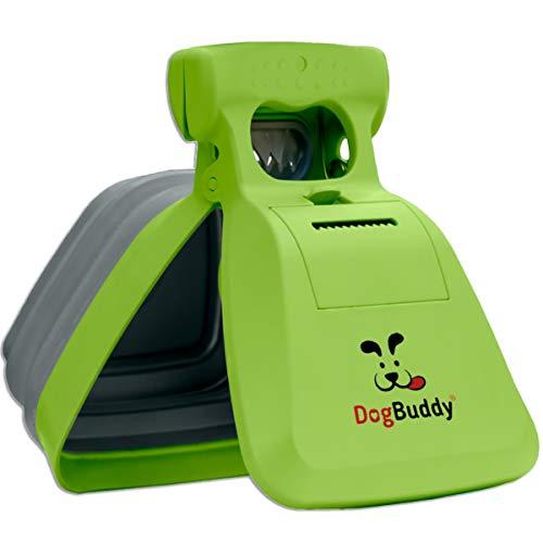 DogBuddy New Pooper Scooper - Small, Medium or...