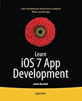 Learn iOS 7 App Development