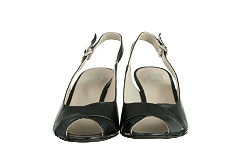 Sandali donna in pelle per l'estate scarpe RIPA shoes made in Italy - 02-3469