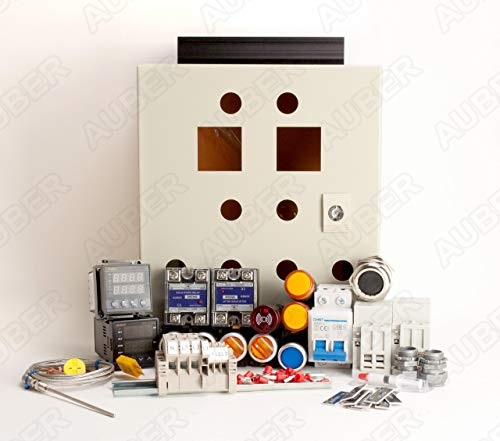 oven controller kit - 3