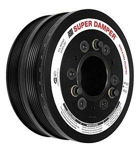 ATI 918048 Super Damper (Crank Pulley 10 Rib)