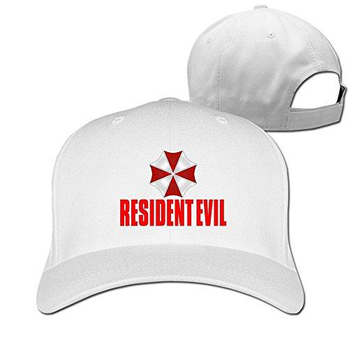 Price comparison product image Unisex Resident Evil Umbrella Baseball Cap