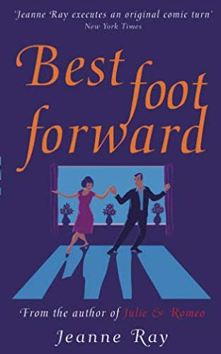 Download Best Foot Forward --British version of STEP-BALL-CHANGE pdf