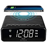 iLuv Morning Call 4Q Qi-Certified Wireless Charging
