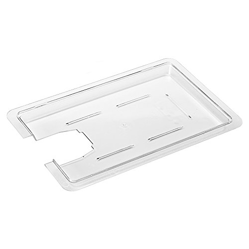 Polyscience Custom-Cut Polycarbonate 12 x 18 Inch Lid for Sous Vide Professional Chef Series and 18L Economy Tank