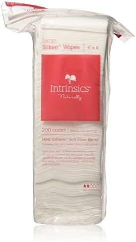 Intrinsics Large Silken Wipes 4
