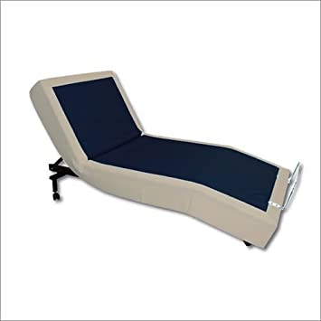 rize relaxer fully electric adjustable bed base queen
