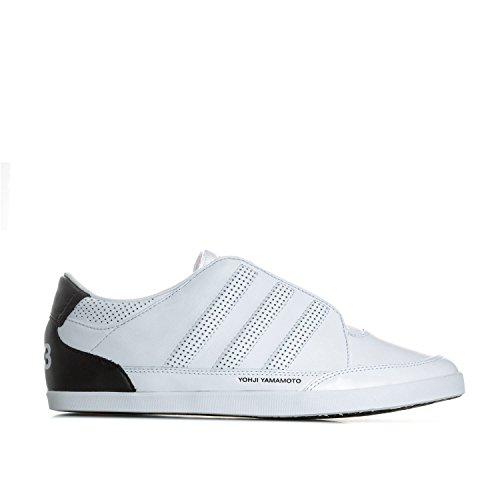 adidas Y-3 Men's Y3 Honja Classic Ii Trainers UK 10 White