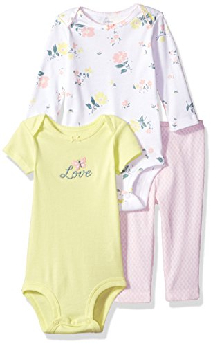 Carters Baby Girls Piece Back