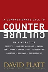 Counter Culture: Following Christ in an Anti-Christian Age Hardcover