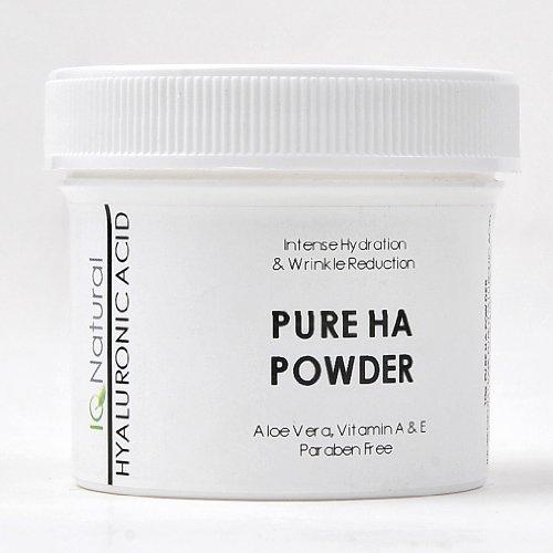 100% Pure concentré hyaluronique HA poudre 10g