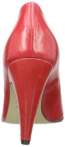 Noe AntwerpNorva - Zapatos de Tacón Mujer Rot (MALBORO)
