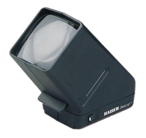 8 opinioni per Kaiser Fototechnik 2003 2x slide projector- slide projectors (80 x 170 x 160 mm,