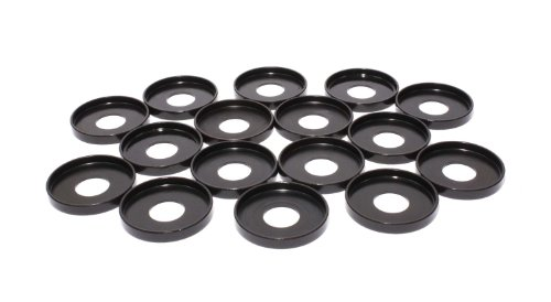 Competition Cams 4704-16 Valve Spring O.D. Locator Cups for 1.475