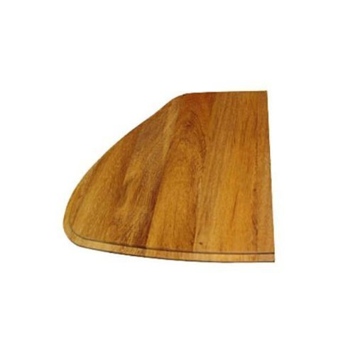 40s Solid Wood - Franke CQ19-40S Centennial Iroko Solid Wood Sutting Board for CQX11019 by Franke