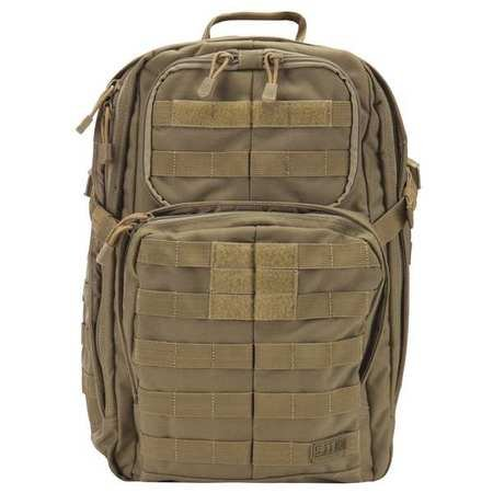 Backpack, Rush 24, Sandstone by Tactical 365