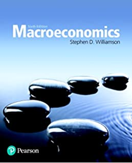 Macroeconomics 6th edition 8601407159456 economics books macroeconomics 6th edition the pearson series in economics fandeluxe Images