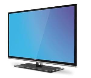 "Thomson 39FU6663 39"" Full HD Compatibilidad 3D Smart TV Black LED TV - Televisor (Full HD, A, 16:9, 4:3, 14:9, 16:9, Zoom, 1360 x 768 (WXGA), 1920 x 1080 (HD 1080), 1080p)"