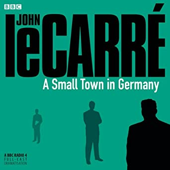 a small town in germany bbc radio 4 drama