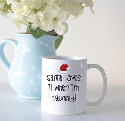 Rude Scrabble Christmas Mug Merry Christmas C*NT Coffee Mug Stocking Filler