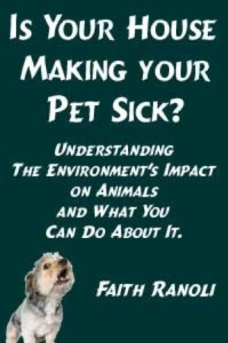 Is Your House Making Your Pet Sick? Understanding The Environment's Impact On Animals And What You Can Do About It (Cat Electromagnetic)