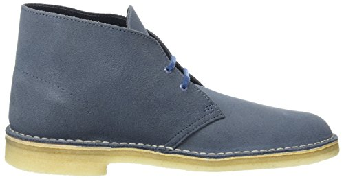 Originals Stringate Desert Denim Uomo Boot 26106561 Scarpe Clarks 8Rtdx6R