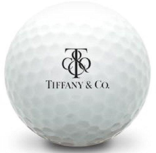 3 Dozen Titleist Pro V1 Limited Edition (Tiffany and Co. Logo) Golf - Tiffany & Co Logo