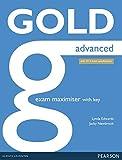 Gold Advanced Maximiser with Key