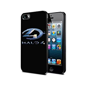 Hl01 Halo 4 Game Silicone Cover Case Iphone 5/5s