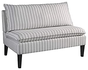 Excellent Signature Design By Ashley A3000112 Arrowrock Accent Bench Settee Gmtry Best Dining Table And Chair Ideas Images Gmtryco