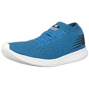 New Balance Fresh Foam Zante Solas Azul   Zapatillas Hombre