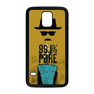Breaking bad graphic design Cell Phone Case for Samsung Galaxy S5 by lolosakes