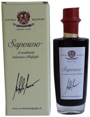 Balsamic Dressing Saporoso 6