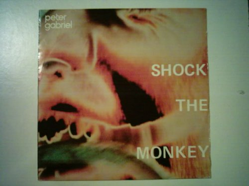 Shock The Monkey [12in Single]