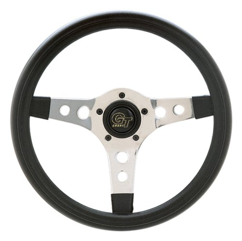Price comparison product image Grant 701 GT Sport Steering Wheel