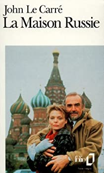 La Maison Russie par Le Carré