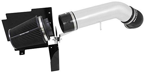 3. Spectre Performance 9900K Air Intake Kit