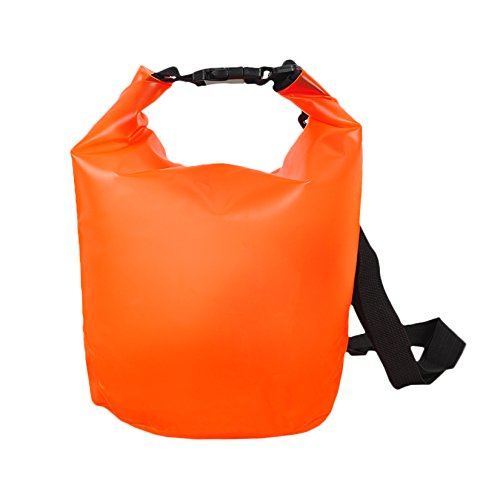 ArunnersTM-Waterproof-Dry-Bag-Roll-Top-Dry-Compression-Sack-Keeps-Gear-Dry-for-Kayaking-Beach-Rafting-Boating-Hiking-Camping-and-Fishing-with-Waterproof-Phone-Case