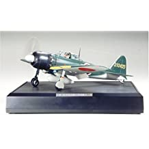 1/32 Aircraft No.11 1/32 Mitsubishi Mitsubishi A6M Zero fifty-two type realistic sound action set 60311