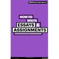 How to Write Essays & Assignments (Smarter Study Skills)