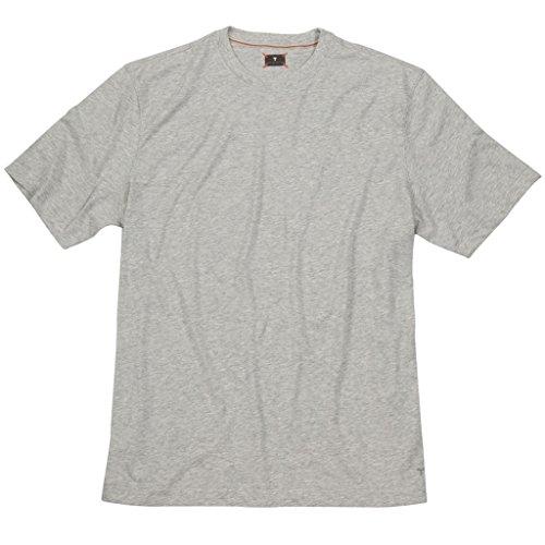 Layered Crewneck T-Shirt - 9