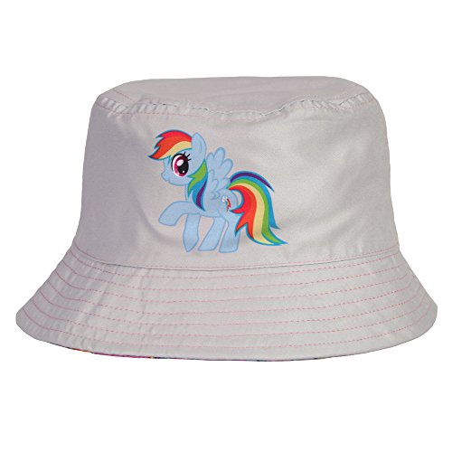My Little Pony Reversible Children's Bucket Hat -