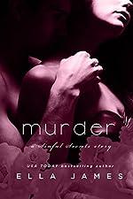 Murder: A Sinful Secrets Romance