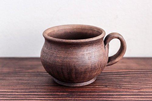 Espresso mug ceramic Tea cup Eco friendly Ceramic pottery Unique ceramic coffee mug Rustic cup tasses